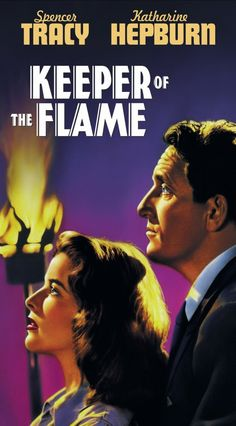 1942 Movie | Keeper of the Flame