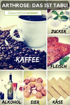 Arthrose Ernärung