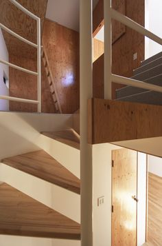 Gallery of House in Asahiku / Coo Planning - 19