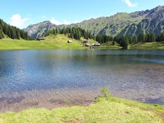Wunderschöner Duisitzkarsee #steiermark #bergsee #wandern Mountains, Nature, Travel, Hiking, Round Round, Tips, Nice Asses, Naturaleza, Viajes