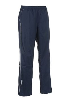 Simpson STW-31502 Mens Woven Warm Up Pants ( With Mesh Lining ) Navy XL