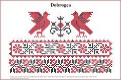 Ce am mai cusut in ultima vreme Creative Embroidery, Folk Embroidery, Learn Embroidery, Floral Embroidery, Cross Stitch Embroidery, Embroidery Patterns, Line Art, Folk Art, Christmas Sweaters