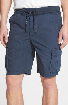 Surfside Supply Cargo Shorts