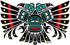 Bob Patterson's Exclusive Art Gallery, totemic art, symbolic art,