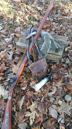 Black powder only Flintlock Rifle, Firearms, Shotguns, Black Powder Guns, Bushcraft Kit, Man Gear, Longhunter, Long Rifle, Fur Trade