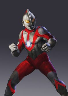 Ultra-Man