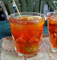 Ricetta Cocktail Bitter Sweet