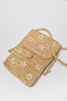 Crochet Beach Bags, Free Crochet Bag, Crochet Pouch, Crochet Bags, Crochet Handbags, Crochet Purses, Clutch Bag, Crossbody Bag, Bag Pattern Free