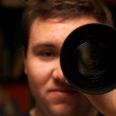 Как снимать собственный автопортрет 100 отличных примеров