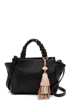 a30e6cda248 HauteLook. Pebbled LeatherLeather TasselBackpack BagsTasselsSatchelWalletDesigner  HandbagsPursesBackpacks. Love this Christopher Kon ...