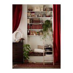 White oval decorate frame (IKEA) 24.99  outside of Zgallerie mini deer head?