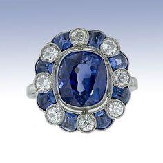 antique rings | Vintage Rings