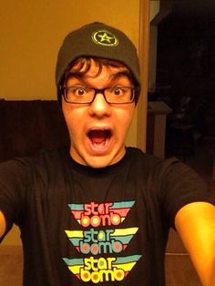 Ray Narvaez Jr. • Rooster Teeth • Achievement Hunter