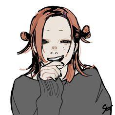 Female Reference, Art Reference Poses, Digital Art Tutorial, Dope Art, Resident Evil, Manga Art, Art Tutorials, Art Drawings, Art Pieces