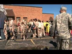 Foreign Troops Training to Confiscate Guns of Americans (Full) Well, it is done if this is true. The man that would call himself president has taken over our nation.
