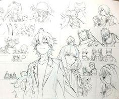 Sousei no Onmyouji || #Manga Cap 34