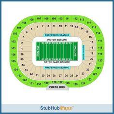 #tickets 4 Notre Dame Fighting Irish vs Duke Blue Devils Football 9.24.16 South Bend please retweet