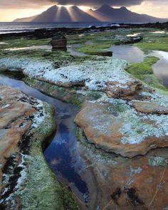 ✮ Isle of Eigg, Scotland