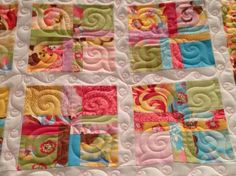 Dynamic Stitches by Wendy
