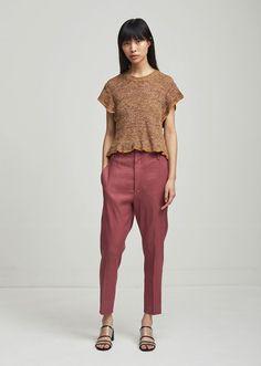 Oah City Trousers