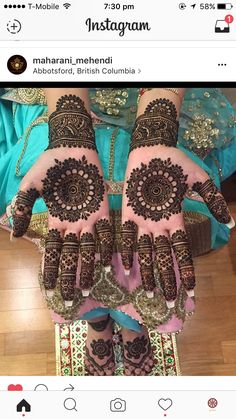 Mehndi design is one of the most authentic arts for girls. The ladies who want to decorate their hands with the best mehndi designs. Latest Bridal Mehndi Designs, Indian Mehndi Designs, Mehndi Designs For Girls, Modern Mehndi Designs, Mehndi Design Pictures, Beautiful Mehndi Design, Wedding Mehndi Designs, Henna Tattoo Designs, Henna Tattoos