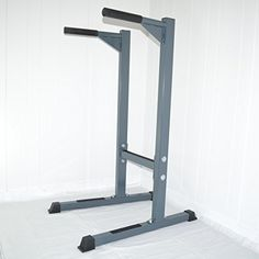 Dip Stand 2 X 3 Angled Dipping Station Bars HD Machine W Rubber Grips ** Continue to the product at the image link.