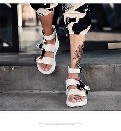 Best New 2019 Fashion Summer Mens Gladiator Sandals – wensgo Miu Miu Ballet Flats, Nice Things, Gladiator Sandals, Birkenstock, Ankle, Heels, Summer, Men, Fashion