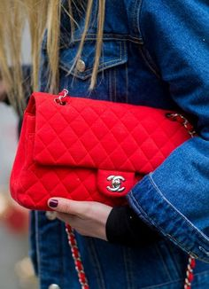7 bags you should own by the time you're 30 #Chanel-Bags