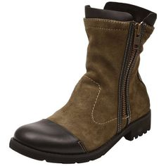 Corcoran Paratrooper Boot! Stand up. Hook up. Shuffle to the door ...