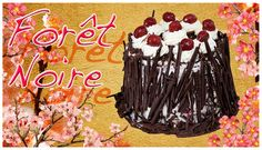 httpRecette gâteau Forêt Noire - Black Forest Cake recipe  -> YOUTUBE Carl is cooking :D