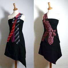 Choisissez robe de votre cravate - sur mesure - votre choix de couleurs