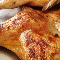 Great Fried Chicken.