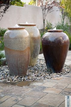 Water Visuals Quality Custom Pools At Any Budget Garden Water Fountains, Diy Fountain, Outdoor Fountains, Garden Ponds, Koi Ponds, Outdoor Water Features, Water Features In The Garden, Backyard Patio Designs, Backyard Landscaping