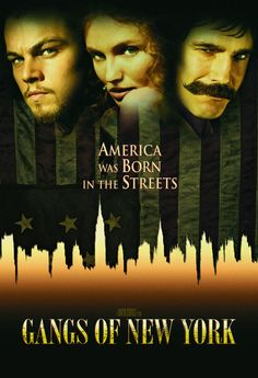 Gangs of New York   Vote for your favorite Leonardo DiCaprio performance now at miramax.com