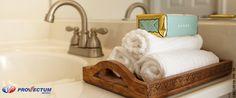 Ideias para decorar os banheiros sem gastar muito | Blog | Provectum Imóveis