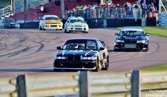 BMW E36 M3 thruxton