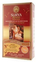 Surya Brasil: Natural Henna Powders, Golden Brown oz *** You can find more details by visiting the image link. Hair Threading, Natural Henna, Ayurvedic Medicine, Keratin, Health And Beauty, Moisturizer, Conditioner, Hennas, Golden Brown