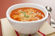 Souper Spicy Soup
