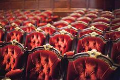 red, aesthetic, and chairs image Great Comet Of 1812, The Great Comet, Oscar Wilde, Dimitri Anastasia, Mythos Academy, Castlevania Dracula, Charles Garnier, Laika Studios, Coraline Jones