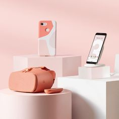 """Made by Google on Instagram: """"Today only: Buy any Pixel 3 and get a Google Home Hub on us, plus get $50 to spend at Google Store. Not bad for a Monday, right?…"""" Combo Image, Google Store, New Technology Gadgets, Id Design, Cool Art Drawings, Geometric Background, Presentation Design, Floating Nightstand, Industrial Design"""