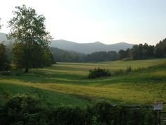 Pretty North Georgia Mountains---  Helen, Georgia...Was so scenic and beautiful; loved our time here...