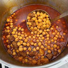 Different Recipes, Chana Masala, Beans, Pasta, Snacks, Vegetables, Ethnic Recipes, Desserts, Food