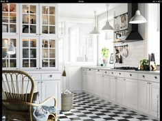 Kök Ikea livet hemma