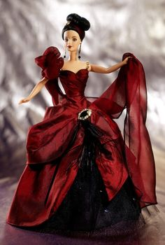 Barbie Dolls of the World – The Princess Collection | Una vitrina llena de tesoros (Barbie blog)