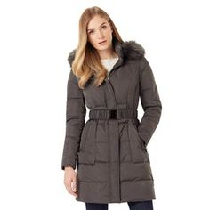 Phase Eight Kalyn Puffer Coat | Debenhams