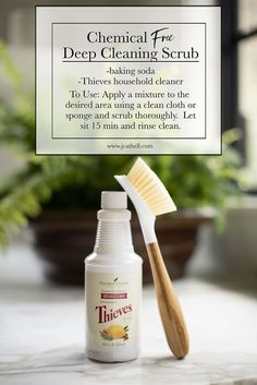 Essential Oil Starter Kit, Thieves Essential Oil, Essential Oils Cleaning, Thieves Household Cleaner, Thieves Cleaner, Chemical Free Cleaning, Deep Cleaning, Cleaning Tips, Natural Cleaning Recipes