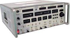 IFR / Aeroflex ATC1400A DME/Transponder Test Set