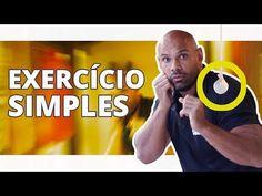 ⚡️ Exercício Simples para melhorar o REFLEXO em CASA - YouTube