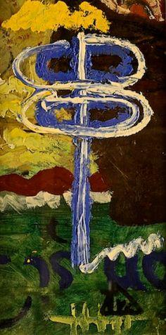 Ion Tuculescu Figure Painting, Figurative, Art, Names, Paintings, Beauty, Art Background, Paint, Kunst