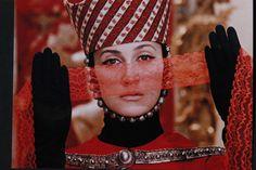 Sayat Nova / the color of pomegranates - sergei parajanov 1968